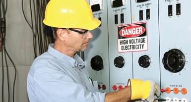 Seguro para Contratistas Electricistas