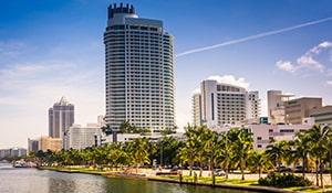 A condominium covered with condo association insurance