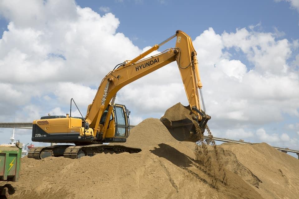 Excavation insurance