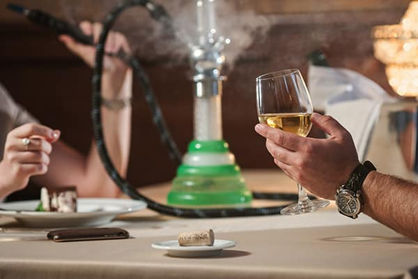 Hookah and Vape Lounge Insurance Policies