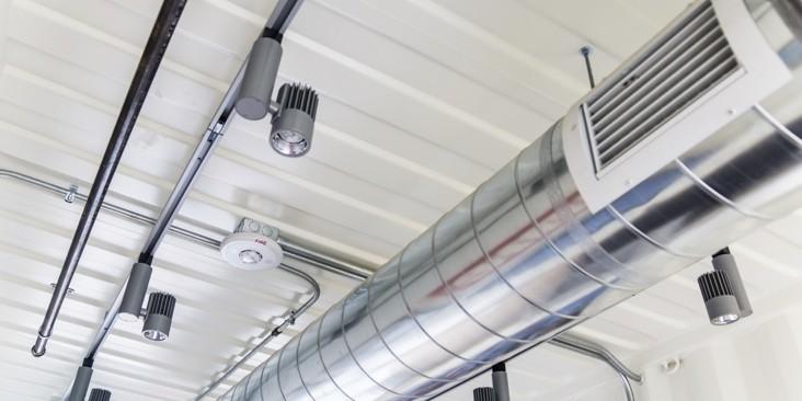 HVAC Contractor's Liability Insurance